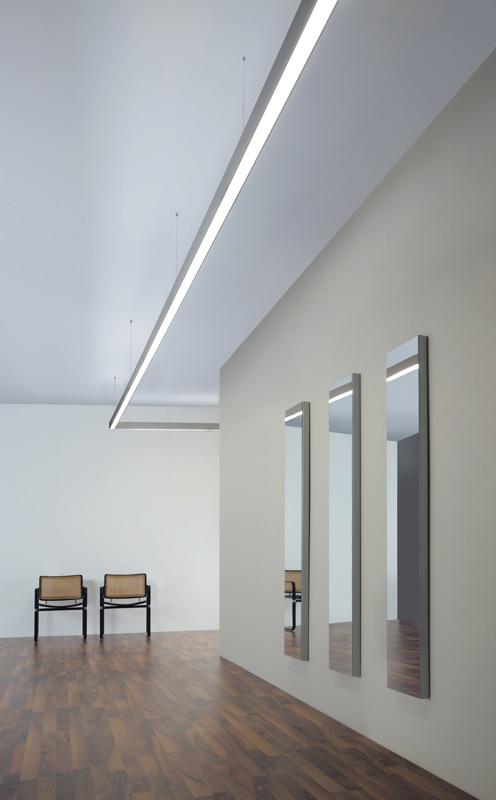beleuchtung f r objekt und gewerbe. Black Bedroom Furniture Sets. Home Design Ideas