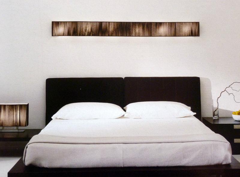 beleuchtung im zimmer schlafzimmer. Black Bedroom Furniture Sets. Home Design Ideas