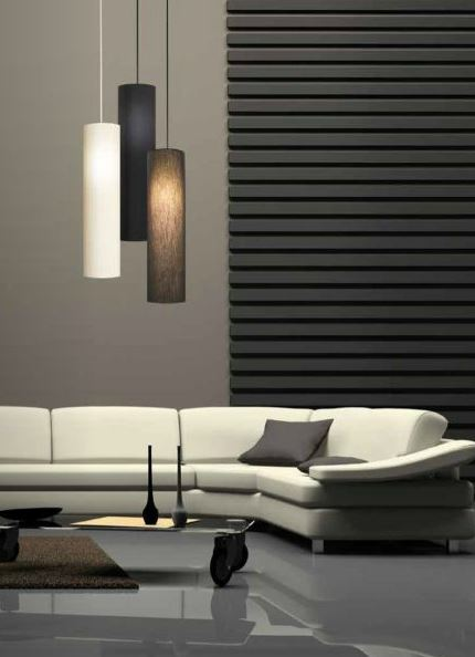 beleuchtung im wohnbereich wohnzimmer