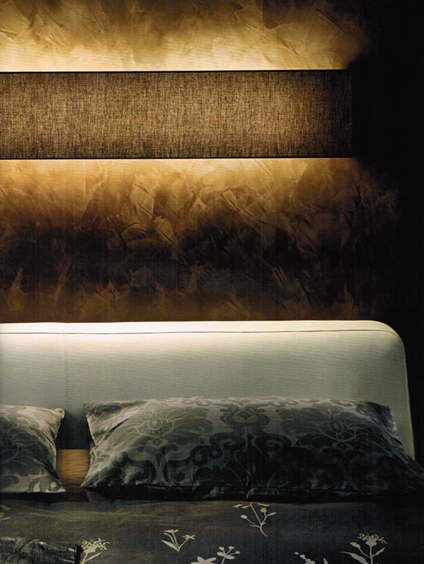 Beleuchtung im Zimmer / Schlafzimmer – Lichtpilger.de
