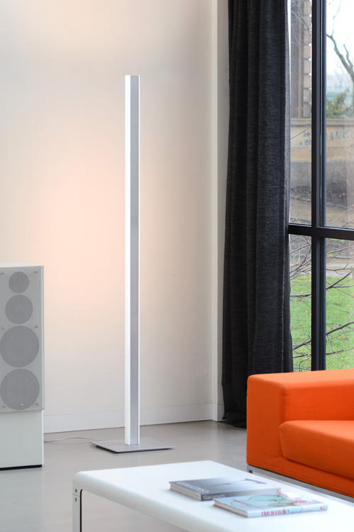 Beleuchtung im wohnbereich wohnzimmer - Stehleuchte wohnzimmer ...