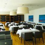 Beleuchtung Restaurant Seehotel, Kressbronn
